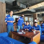TRIMETRIC Bali Crew